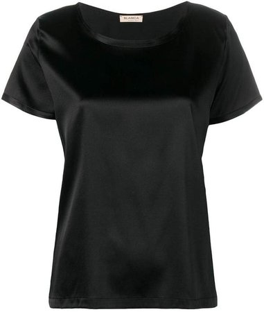 Blanca shortsleeved blouse