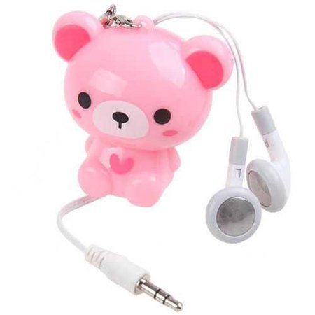 Kawaii earphones | Kawaii Amino Amino