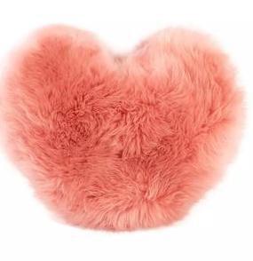 Heart Shaped Pillow