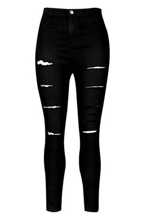 Jeans For Women | Denim Jeans | boohoo UK