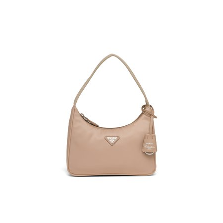 Prada Re-Edition 2000 nylon mini-bag | Prada - 1NE515_2DH0_F0770