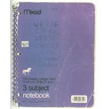 notebooks polyvore - Google Search