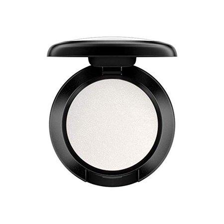 MAC Frost Eye Shadow - White Frost 1.5g/.05oz (Boxed) : Mac Eyeshadow : Beauty