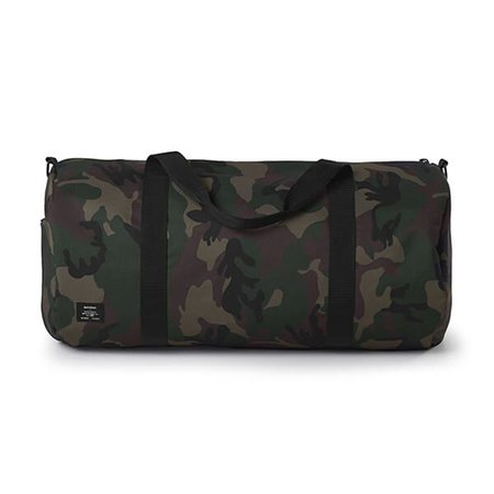 AS Colour 1006 Camo Area Duffel Bag