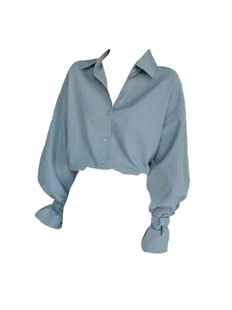 blue shirt png