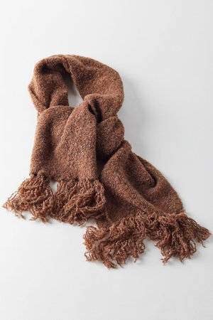 Chloe Cozy Scarf | Urban Outfitters