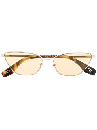 Marc Jacobs Eyewear cat-eye Shaped Sunglasses