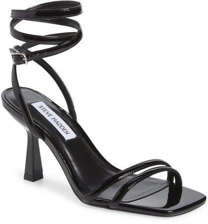 Kyrah Ankle Wrap Sandal
