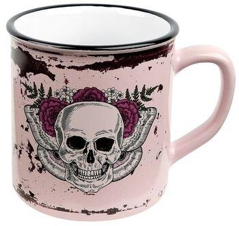 Lady Skull   Skull Cup   EMP