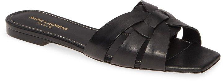 Tribute Nu Pieds Slide Sandal