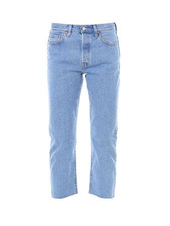 Levi's Levi's Jeans - Blue - 11277802 | italist
