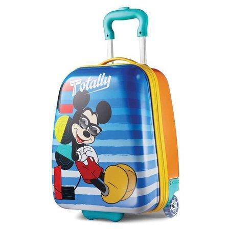 "American Tourister Disney Kids' 18"" Hardside Upright sold by Luggage Online   Rakuten.com/shop/"