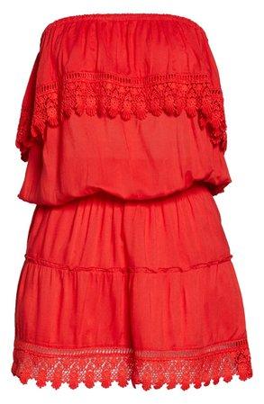 Melissa Odabash Joy Cover-Up Dress (Nordstrom Exclusive) | Nordstrom