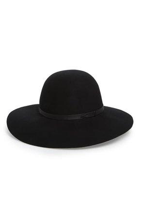 Nordstrom Refined Floppy Wool Felt Hat | Nordstrom
