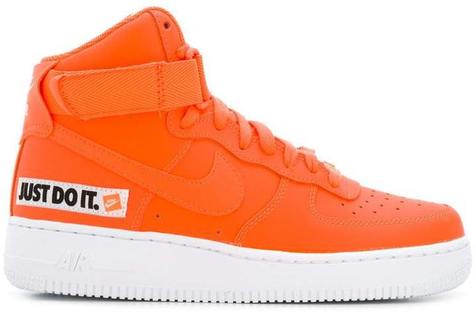 Force 1 High LX sneakers