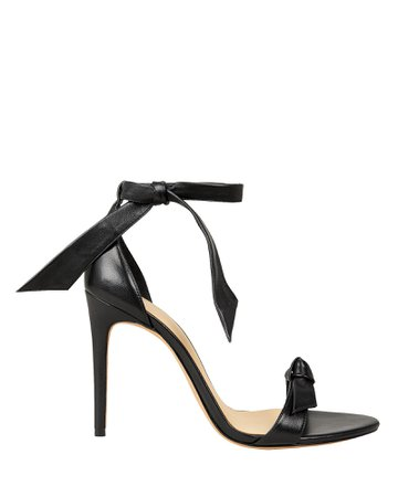 Alexandre Birman Clarita 100 Leather Sandals | INTERMIX®