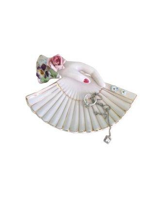 fan ring tray ash holder