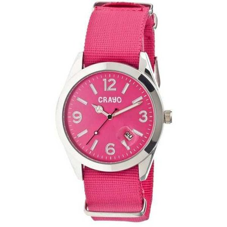 hot pink watches - Google Search