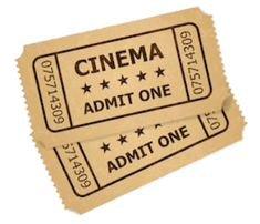 cinema ticket (2)