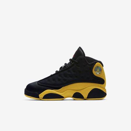 Air Jordan 13 Retro Little Boys' Shoe. Nike.com