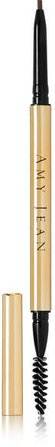 AMY JEAN Brows - Micro Stroke Pencil Brown 03