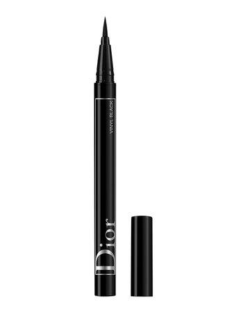 Dior Diorshow Liner Star, Vinyl Black