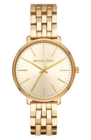 Michael Kors Pyper Bracelet Watch, 38mm | Nordstrom