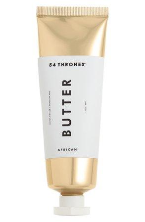 54 Thrones Kenyan Hibiscus + Moroccan Rose Beauty Butter | Nordstrom
