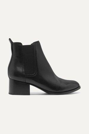 rag & bone   Walker leather Chelsea boots   NET-A-PORTER.COM