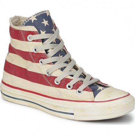 converse USA