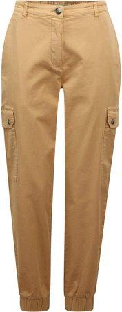 Najah Cargo Style Pants
