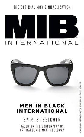men in black international text - Google Search