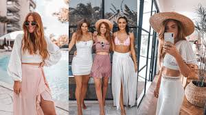 spring break fashion - Google Search