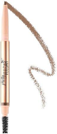 Pretty Vulgar - Defined Brilliance Eyebrow Pencil