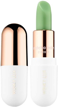 Winky Lux - Matcha Lip Balm