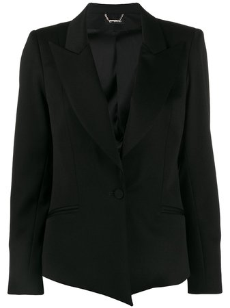 Black Styland Tailored Blazer | Farfetch.com