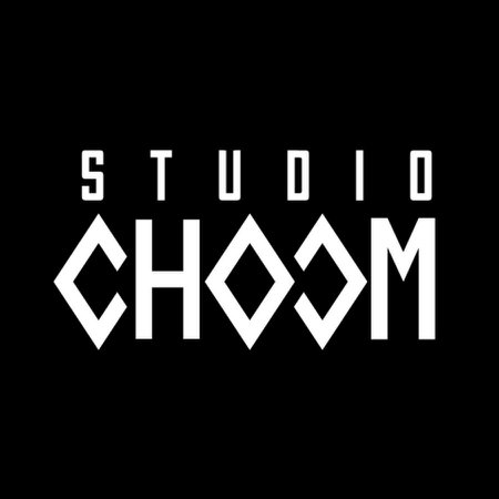 Studio Choom YouTube Logo