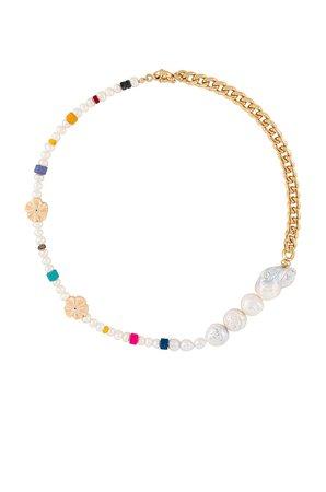he Lilo Necklace  joolz by Martha Calvo brand: joolz by Martha Calvo 93,74€