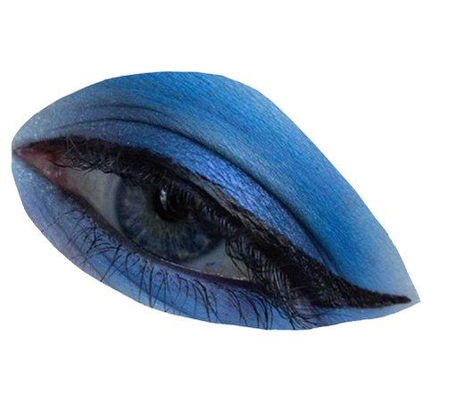 Eye 43 - @luna.hex.makeup
