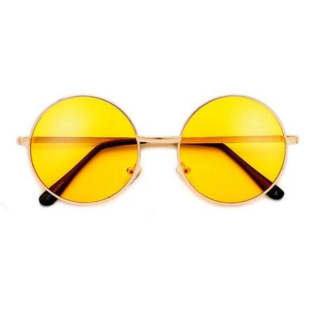Yellow Tint Sunnies