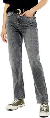 Straight Leg Editor Jeans