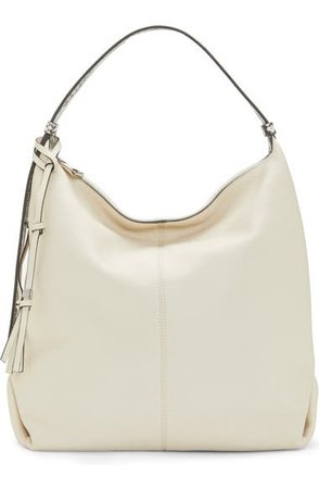 Vince Camuto Corin Leather Hobo   Nordstrom