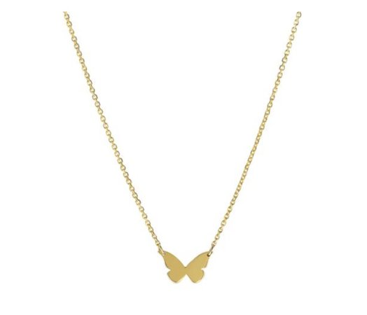 Lola James jewerly necklace
