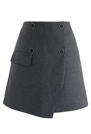 Skirt - BOTTOMS - Retro, Indie and Unique Fashion