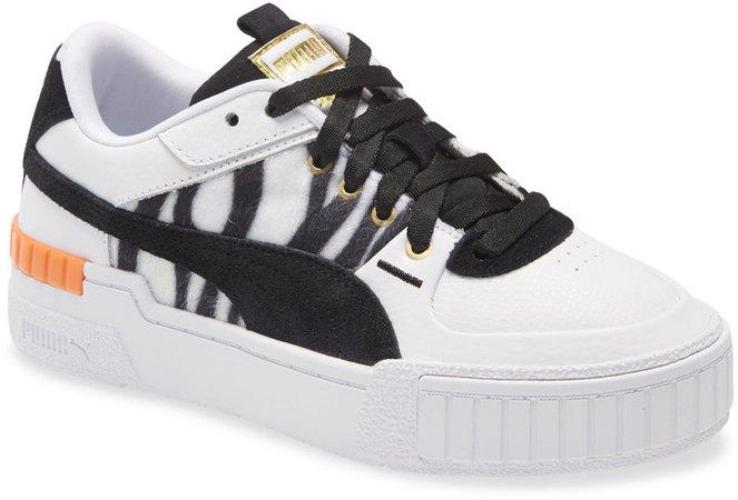 Cali Sport Wildcats Sneaker
