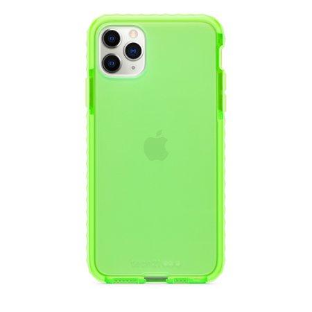 Tech21 Evo Rox Case for iPhone 11 Pro Max - Green - Apple