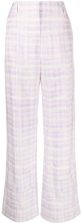 Le Pantalon Estero trousers