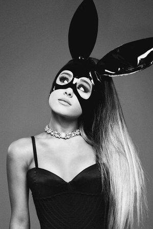 Ariana Grande Dangerous Woman Photoshoot
