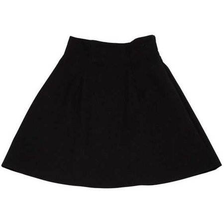 Pre-owned Miu Miu Mini Skirt
