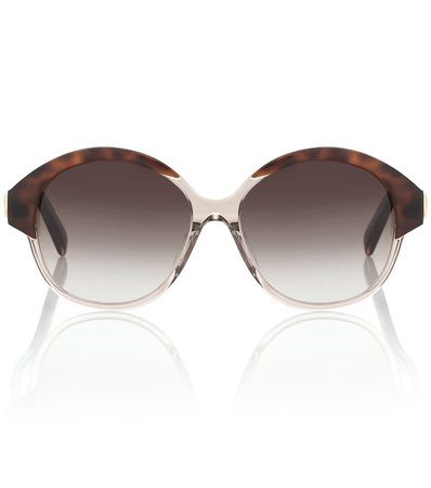 Acetate Sunglasses - Celine Eyewear | Mytheresa